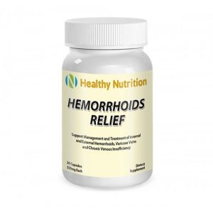 HemorrhoidsRelief bệnh tr
