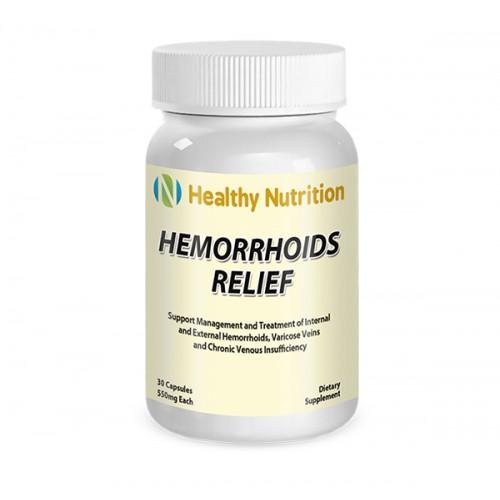 HemorrhoidsRelief bệnh trĩ